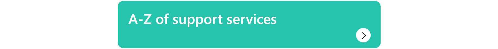 A-Z of support services